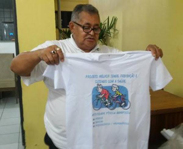 Lima da Creche, já falecido. Ele andava acompanhado de políticos que se acham poderosos e tinha um forte amparo de proteção