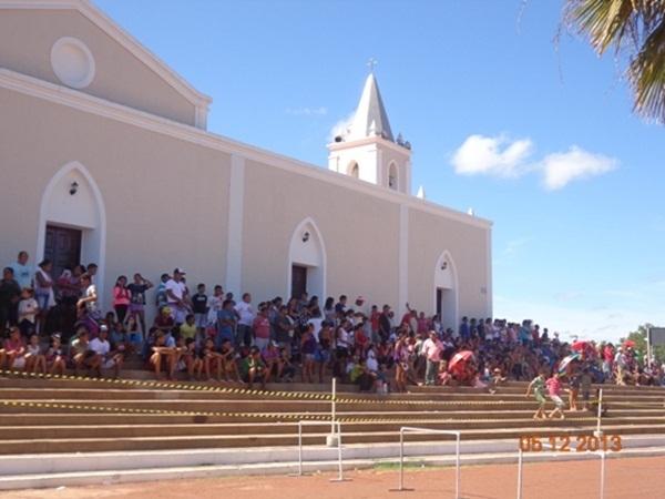 Prefeitura de Batalha promoveu o 27º Festival Olímpico no