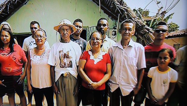 Gugu Estreia Com Os Filhos No Palco Que Bom Que Ele: No Piauí, Record Conta A História Do Vaqueiro Mais Velho