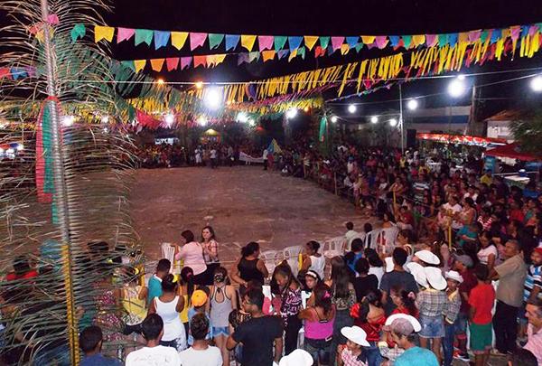 31ª edição do Festival Junino de Batalha reuniu centenas