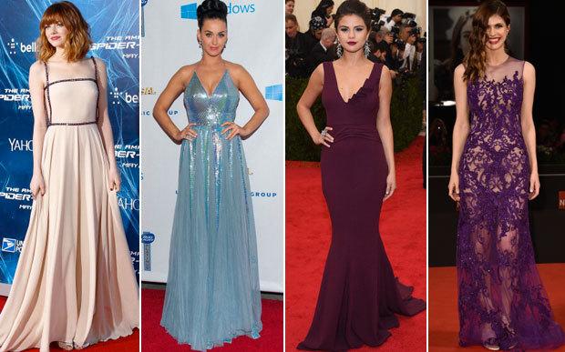 ed15d7ec97 Confira 20 vestidos longos para inspirar seu look de formatura