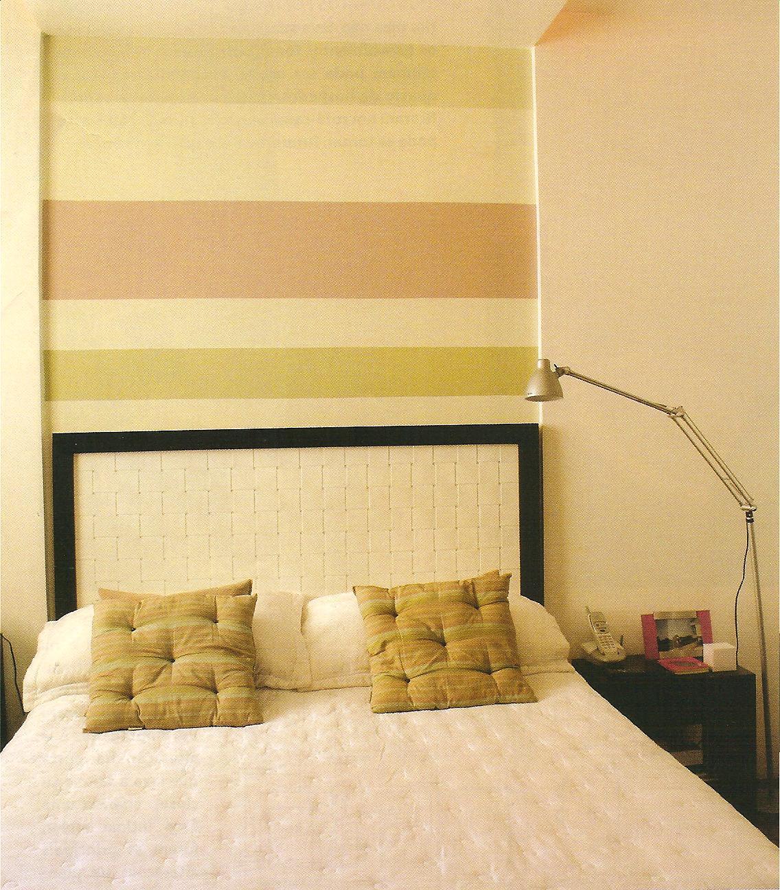 Cor combina es quarto dicas pra pintar sua casa - Pintura dorada para paredes ...