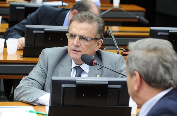 O deputado Flávio Nogueira logrou êxito nas urnas