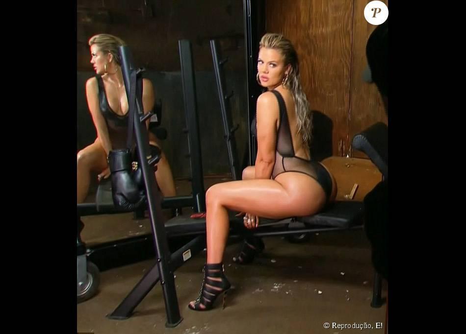 Both Butt Naked