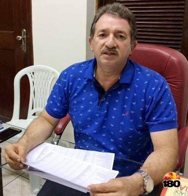 Magno Bacelar - Prefeito de Chapadinha/MA
