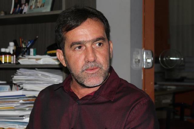_Zé Raimundo (Foto: Divulgação)