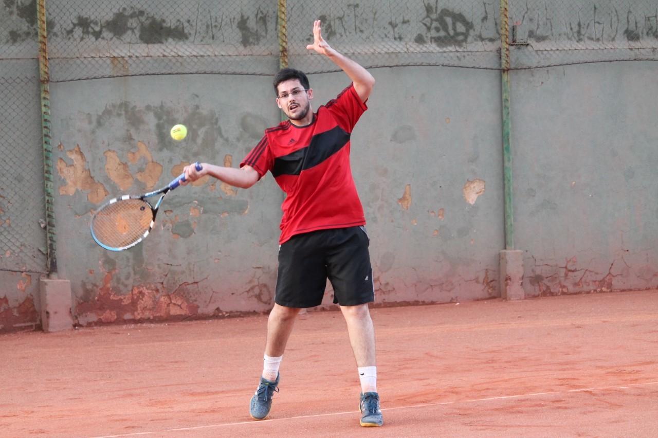 Circuito Tenis : Circuito de tênis em teresina está com as inscrições abertas