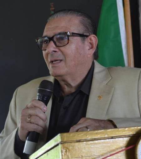 Empresário Valdeci Cavalcante