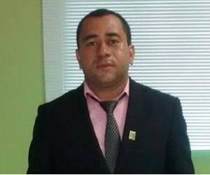 Presidente da Câmara de Ribeiro Gonçalves, vereador Jardel Paz