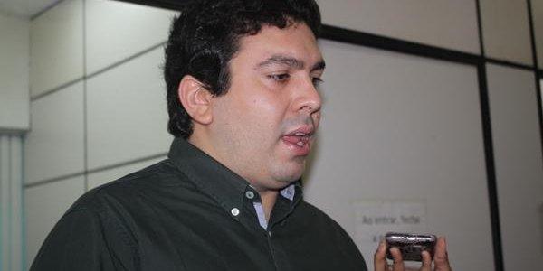 Ex-prefeito de Novo Oriente e ex-gestor da Comepi, Marcus Vinícius é pré-candidato a deputado federal em meio a várias suspeitas