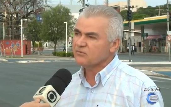 Sandro Costa, Especialista em Trânsito