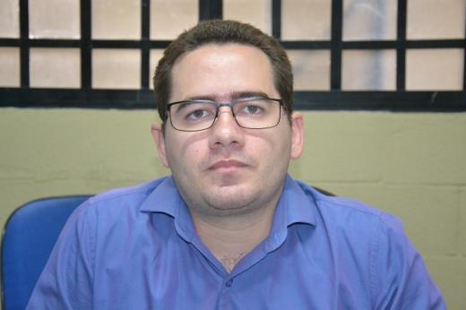 Delegado Agenor Lima
