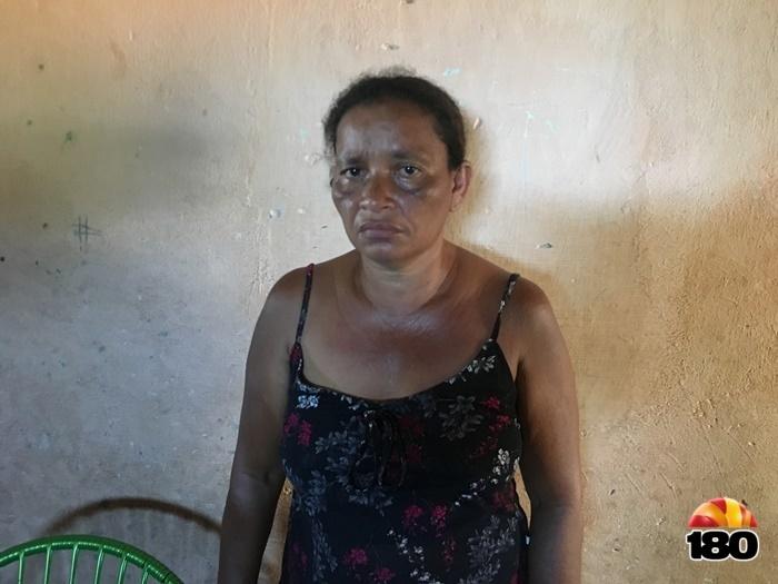 Dona Rosa fala como a providência divina ajudou sua família nos últimos anos