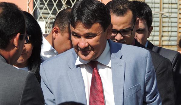 Governador Wellington Dias (Foto: Divulgação)