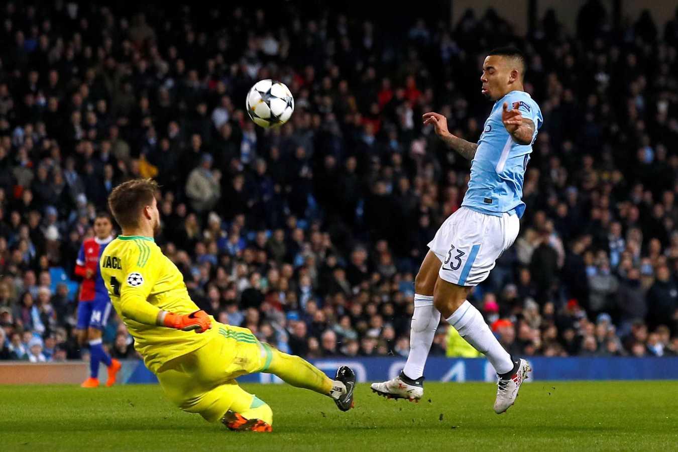 5º Gabriel Jesus, Manchester City: 52,8 milhões de euros -> 105,9 milhões de euros