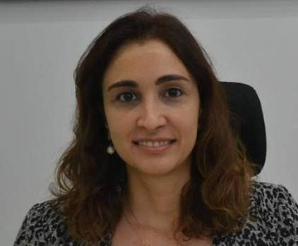 Procuradora de Contas Raíssa Rezende (Foto: Tribunal de Contas)