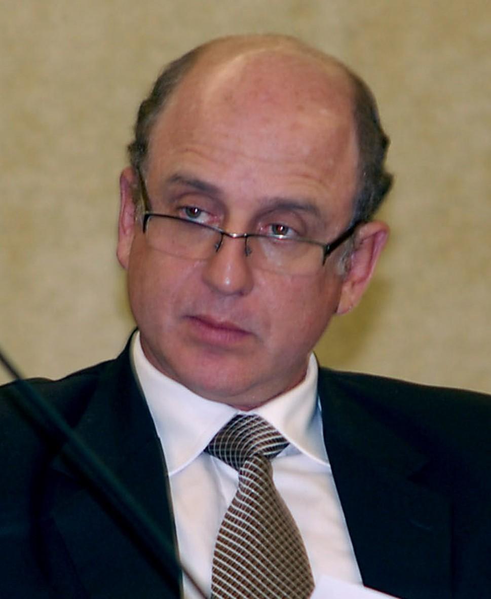 Ministro Benjamin Zymler