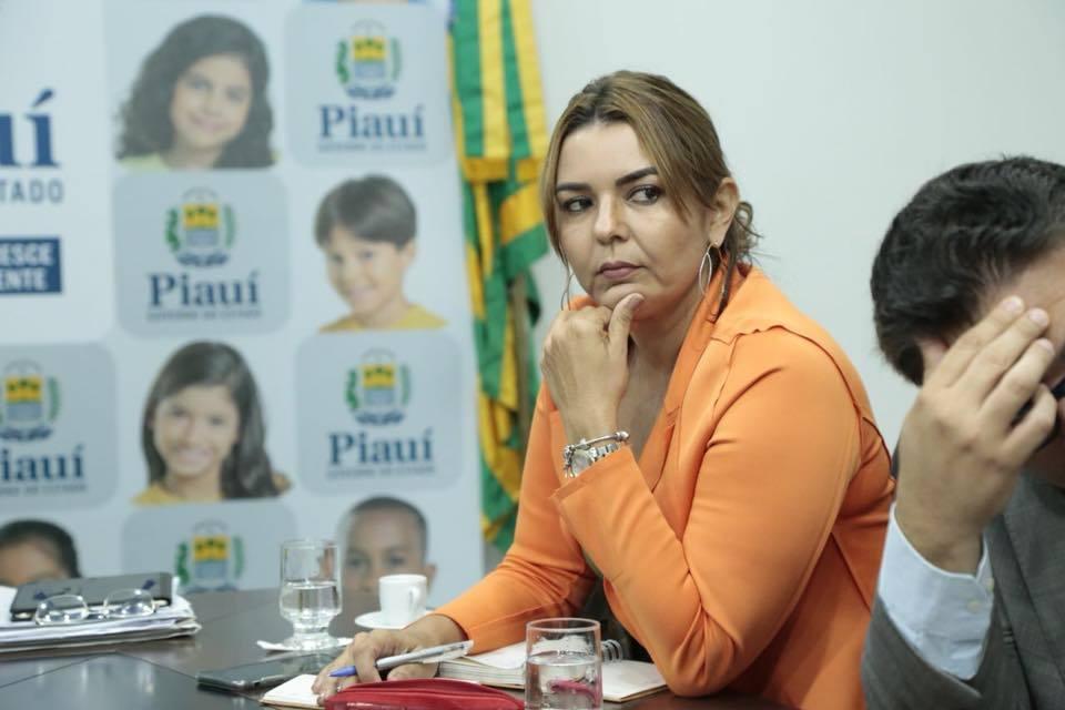 Deputada Janaínna Marques fala sobre decisão da Justiça Federal