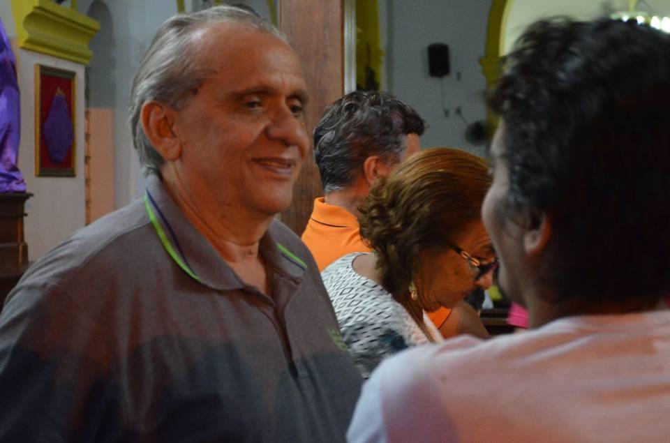 Zé Noronha já foi prefeito de Monsenhor Gil, e é casado com a coordenadora do projeto Seis e Meia, Laurenice França, recentemente vítima de um assalto em Teresina