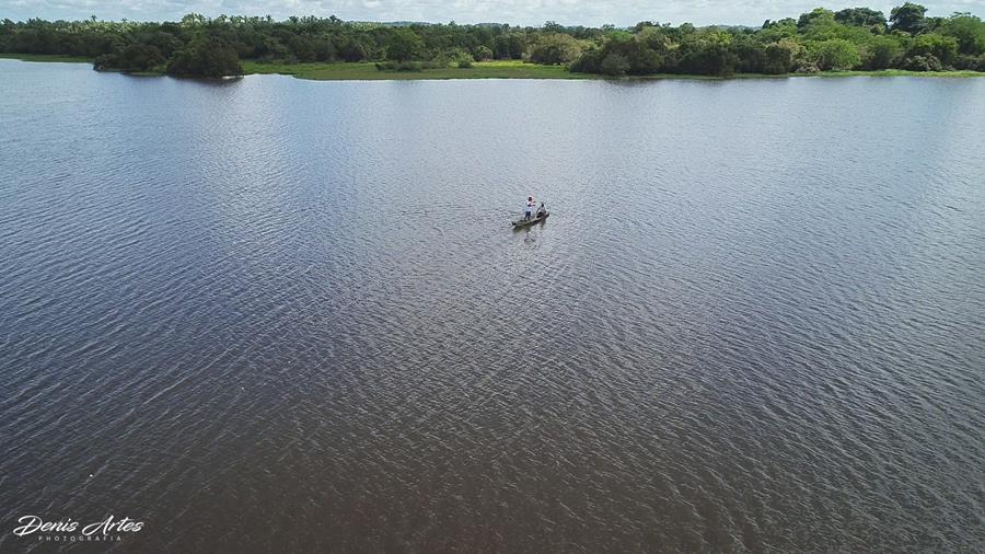 Lagoa da Salina