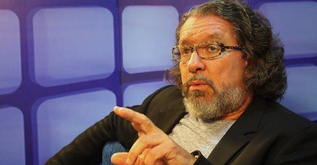 _Advogado Kakay (Foto: 180graus)