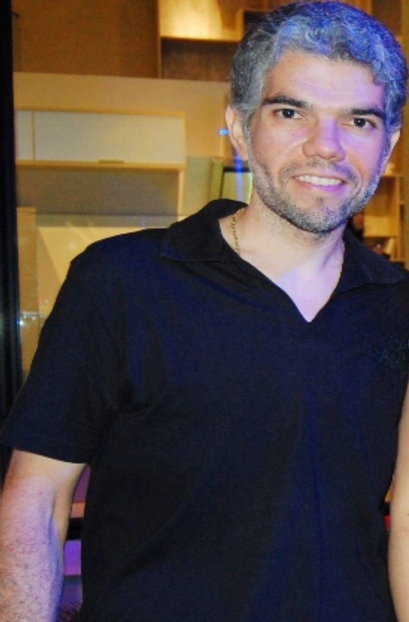 O novo administrador, Gustavo Xavier (Foto: Divulgação, YHM)