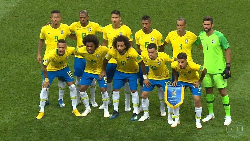 Jogadores do Brasil e1eb3769ad05d