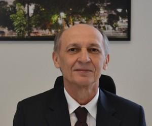 _Presidente do Tribunal de Contas do Estado Abelardo Pio Vila Nova e Silva (Imagem: Divulgação)