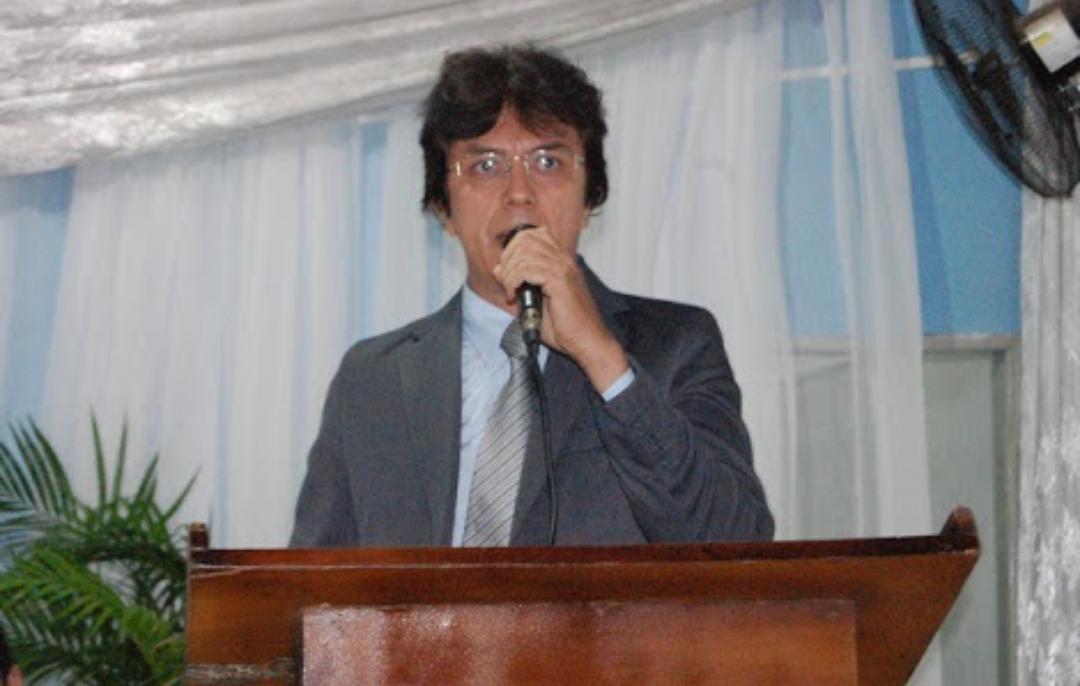 Vereador Edivaldo Fontes
