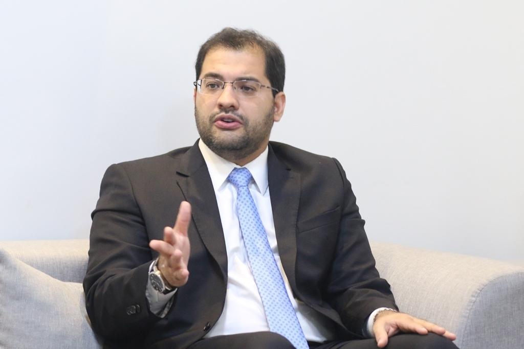 Advogado Wildson Oliveira explica nova tese da defesa, de que reajustes aplicados foram dentro da inflação