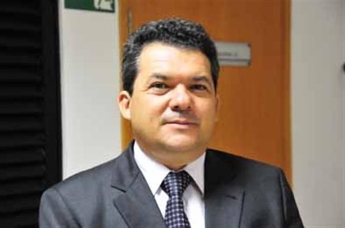 Desembargador Carlos Brandão