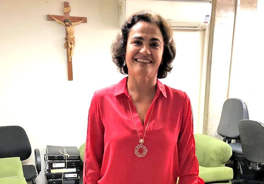 Juíza do Trabalho, Liana Ferraz de Carvalho