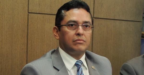 Procurador-Geral de Justiça do Piauí, Cleandro Moura