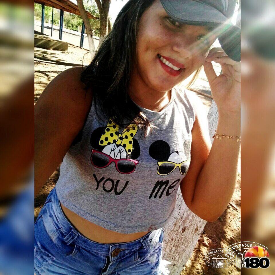 Tayra Fernandes da Cruz - Vitima