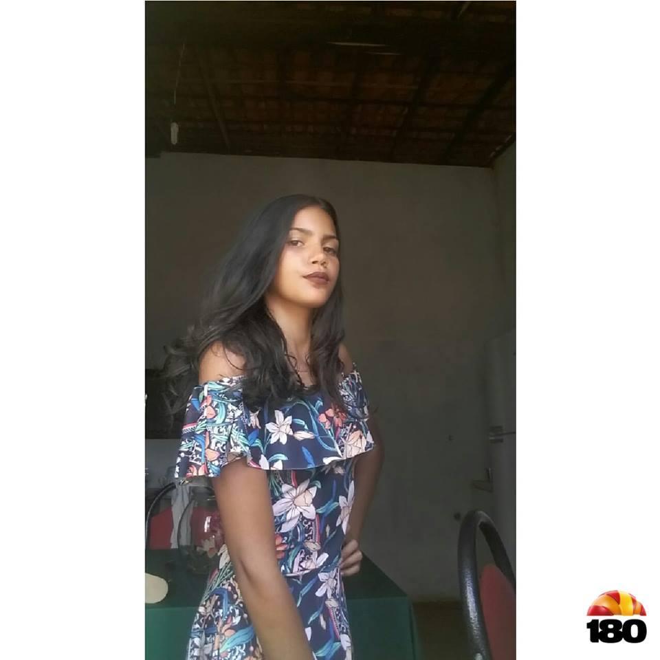 Gilmara Sousa de Cruz - Vitima que Faleceu