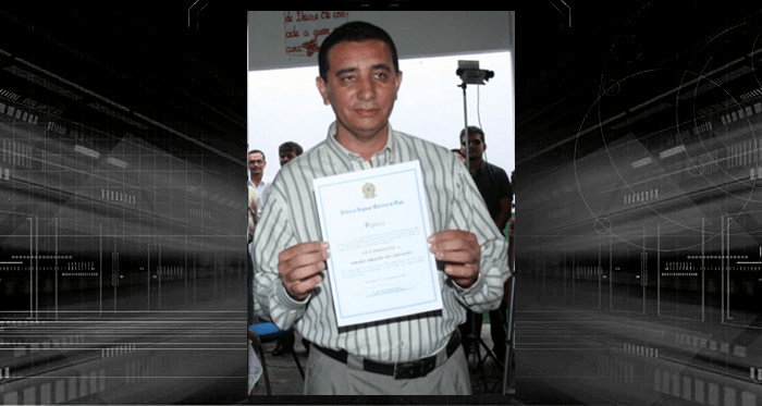 Ex-prefeito morto em acidente