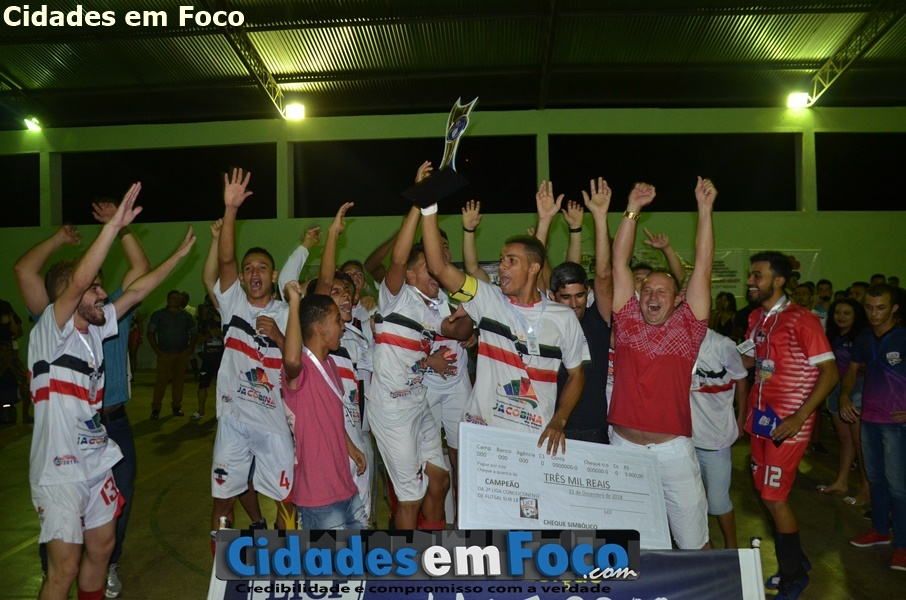 A equipe do River Alto São Pedro não se acanhou e levou a melhor e5802d773d3e9