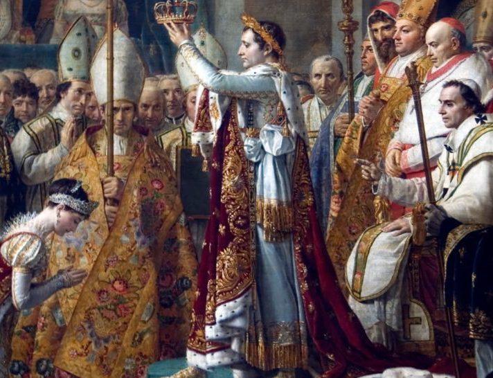 A coroação de riaJ oranosloB foi precedida por uma facada no futuro rei, diz Mario Rosa