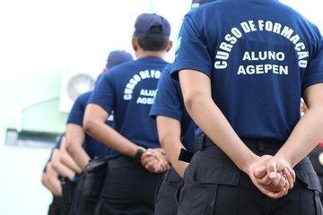 ef2ee09977 A Secretaria de Justiça do Estado do Piauí convoca 50 agentes penitenciários  aprovados para audiência pública que definirá a lotação dos novos  servidores.