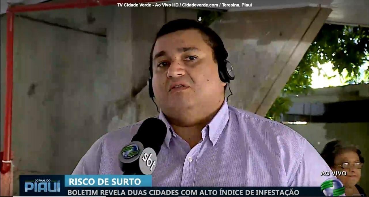 f9bd9f9ccd Foto  Reprodução   TV Cidade Verde