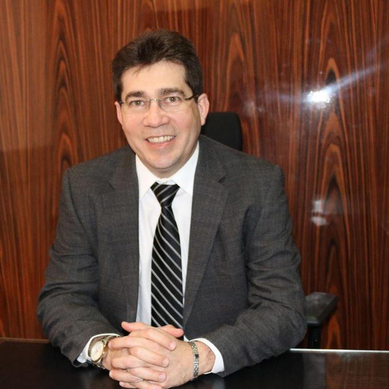 Advogado Campelo Filho, em defesa do Sistema S