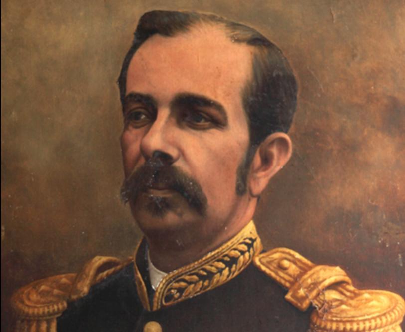 O último vice, militar e poderoso do Brasil foi Floriano Peixoto, diz Mario Rosa