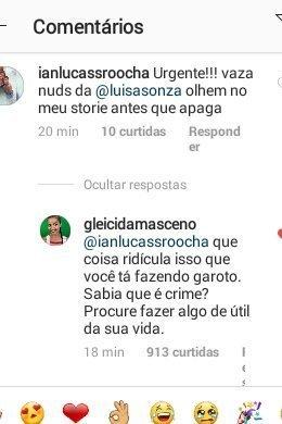 Luísa Sonza tem foto íntima vazada: é só mais um peito