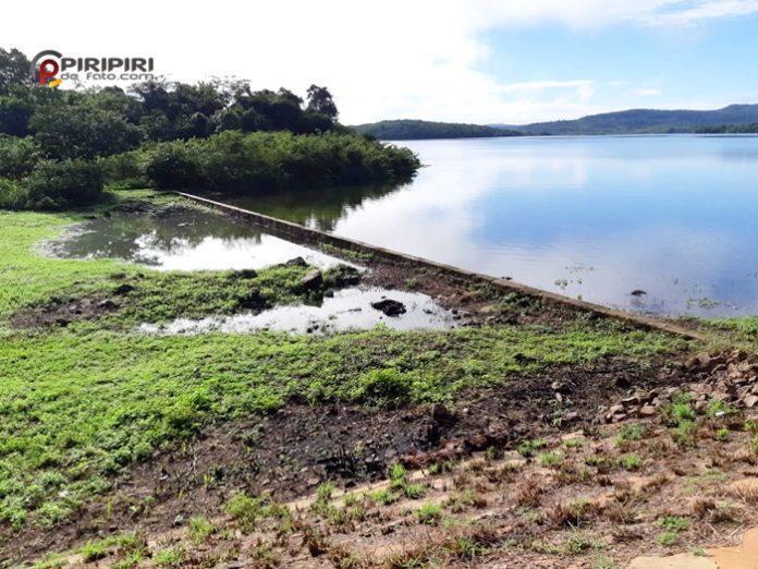 Barragem Caldeirão
