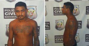 """Raimundo Marques da Silva, vulgo """"Negão"""""""