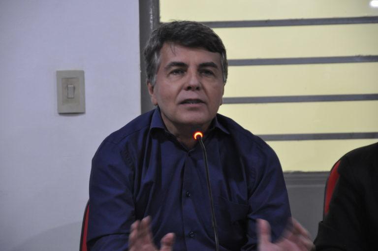 Prefeito João Luiz, de Monsenhor Gil