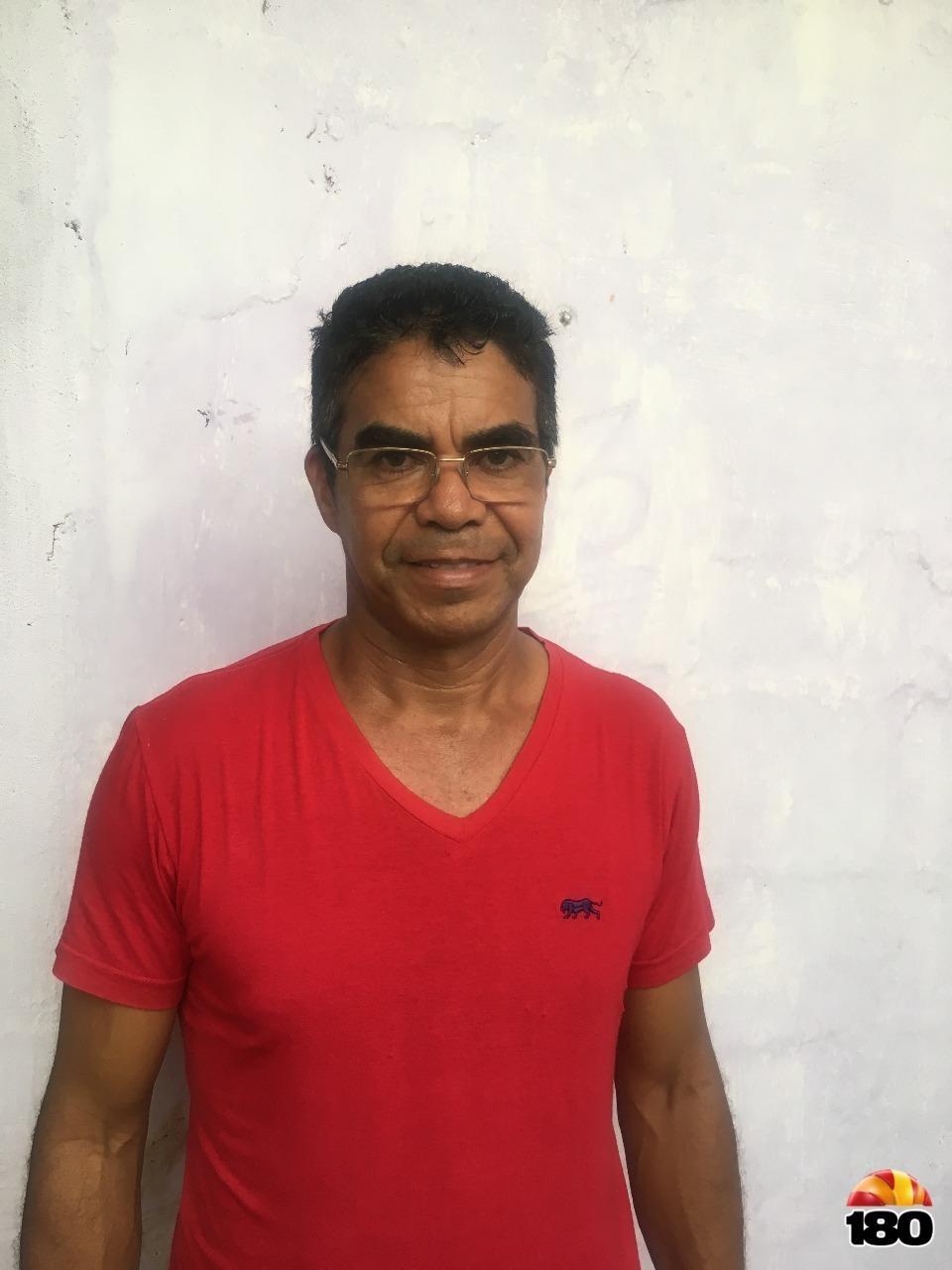 Vereador Eldimar (PTB)