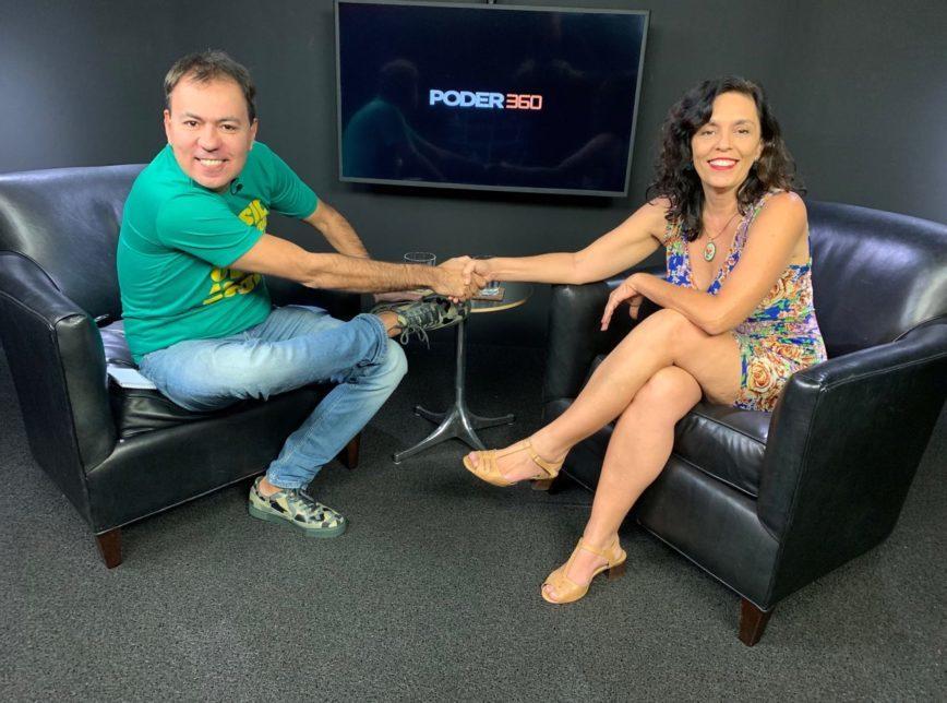 Mario Rosa e Cynara Menezes analisam os fatos políticos da semana no quadro do Poder360