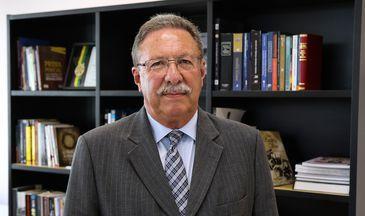 Juiz federal Luiz Antônio Bonat
