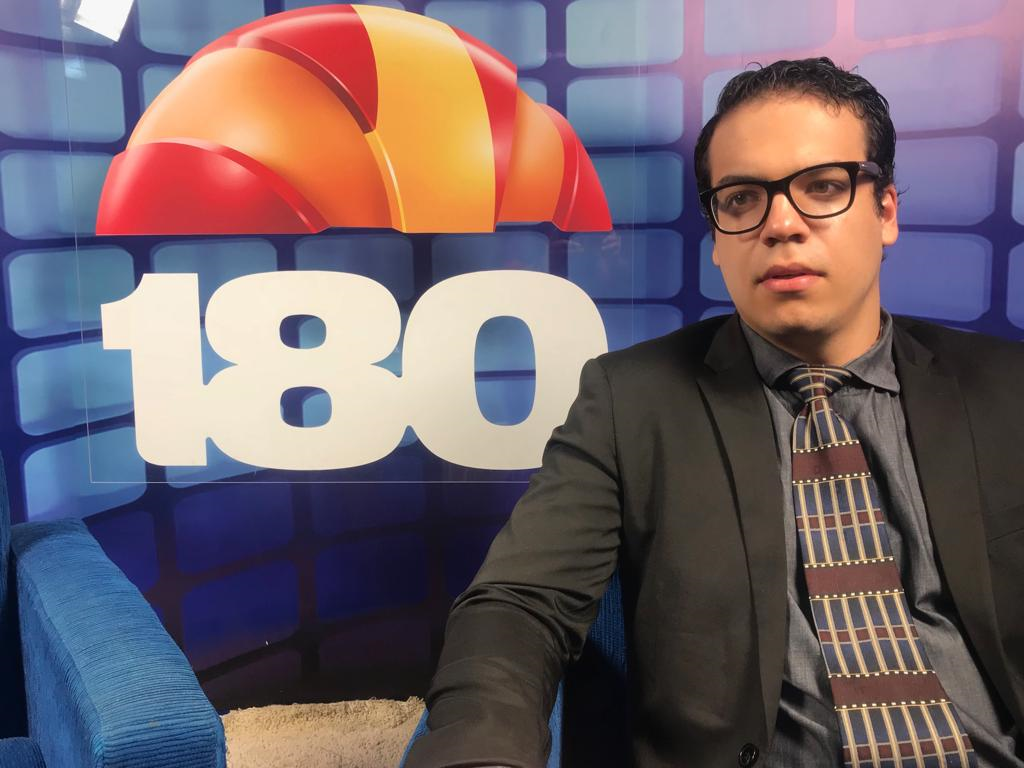 Advogado Rony Torres